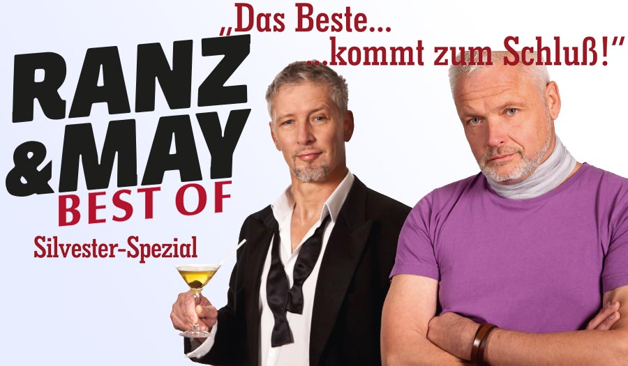 Ranz und May - Best of