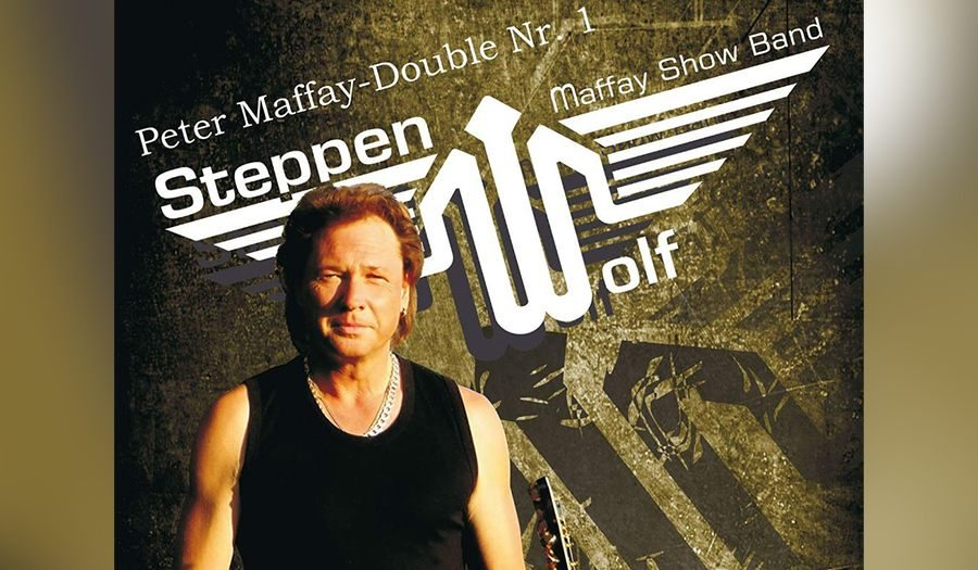 Steppenwolf - Peter Maffay Show Band