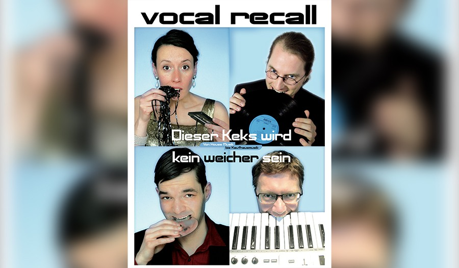 Vocal Recall - Best Off